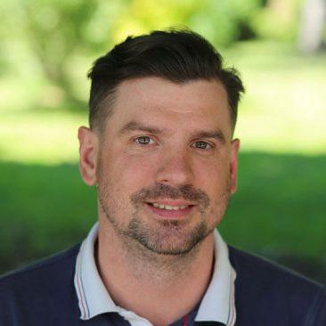 Павел Марков